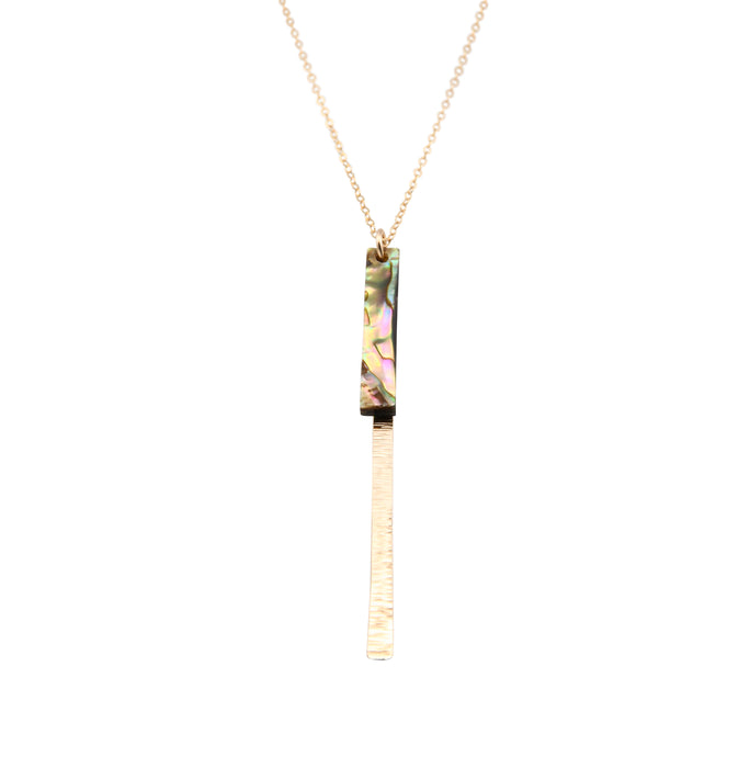 Faye Necklace