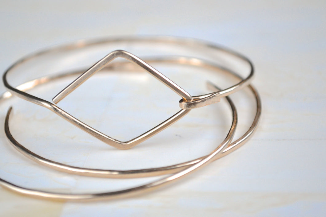 Bangle Stacking Set