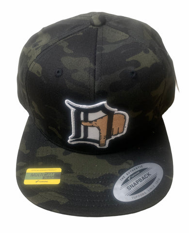 Image of 7 MILE DOWN SNAPBACK