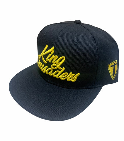 Image of King Crusaders high school snapback