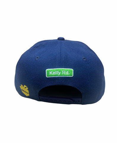 Image of Denby Tars high school snapback