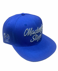 Mackenzie Stags high school snapback