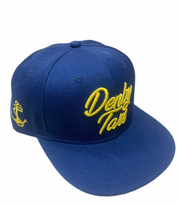 Denby Tars high school snapback