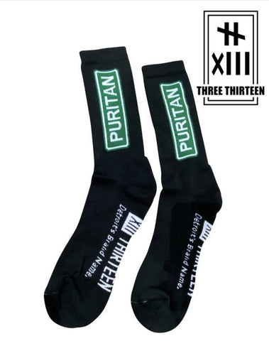 Image of 313 STREET SOCKS