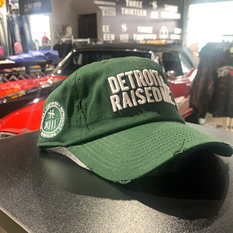 Image of 313 DAD CAP