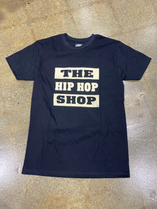HIP HOP SHOP TEE