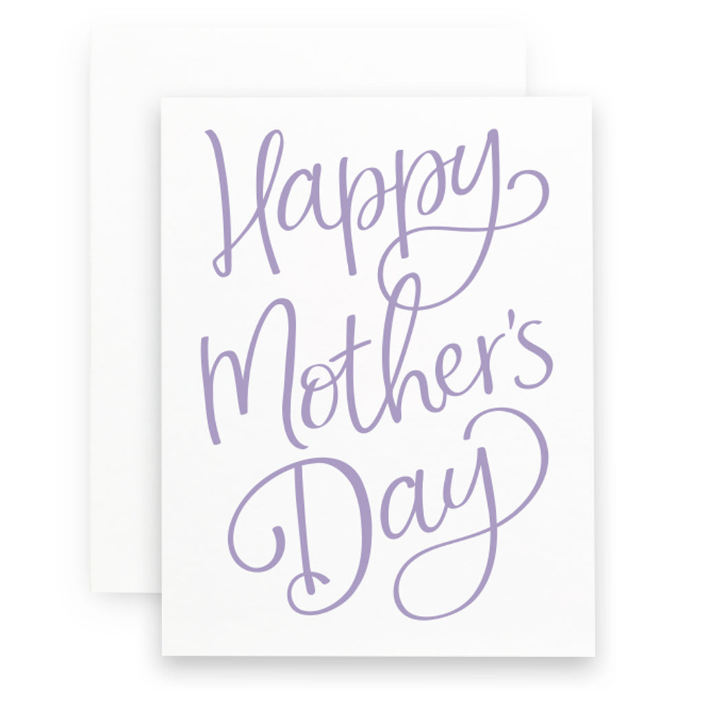big script happy mother s day chatham paper Happy Mother's Quotes big script happy mother s day