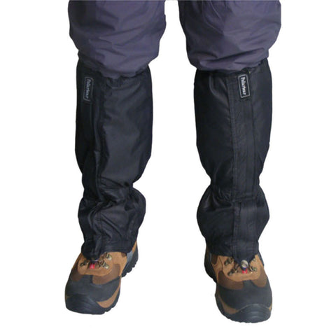 Waterproof Windproof Outdoor Hiking Gaiters