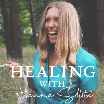 Healing your skin with Hannah Sillitoe