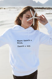"""Witch Way"" Hoodie"