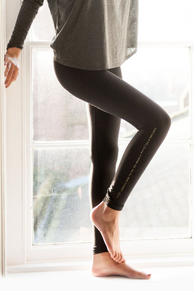 """Rumi"" Yoga Pants"