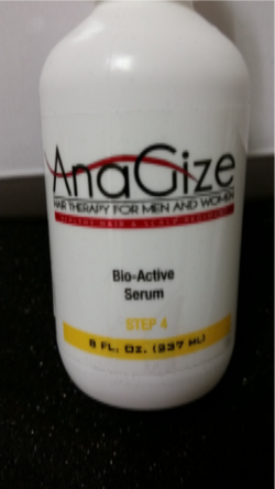 AnaGize Bio-Active Serum - 2oz
