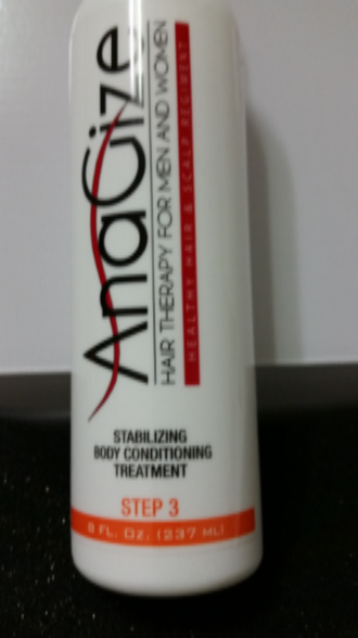 AnaGize Stabilizing Body Conditioning Treatment - 8oz