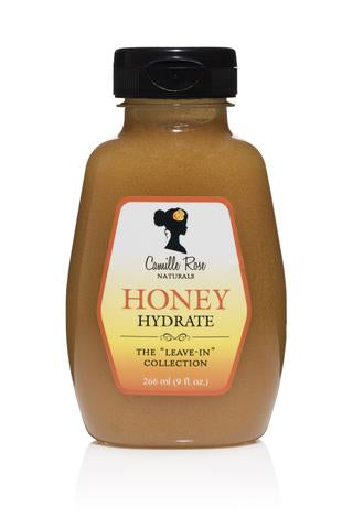 Camille Rose Naturals Honey Leave-In Collection (9 oz.)