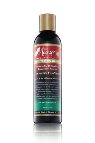 "The Mane Choice Do It ""Fro"" The Culture Sophisticated Sheen Spray (6 oz.)"