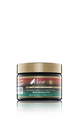 "The Mane Choice Do It ""Fro"" The Culture Bold Buttery Gel (12 oz.)"