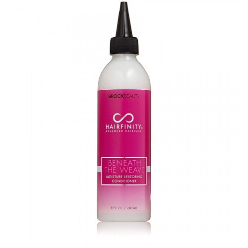 Hairfinity Beneath The Weave Moisture Restoring Conditioner (8 oz.)
