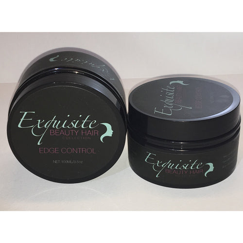 Exquisite Beauty Hair Collection Edge Control