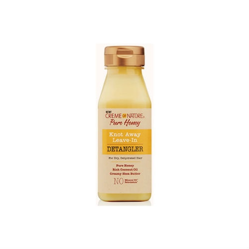 Creme of Nature Pure Honey Know Away Leave-In Detangler (8 oz.)