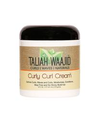 Taliah Waajid Protective Styles Bamboo, Avocado & Peppermint Restoring Serum  (4 oz)