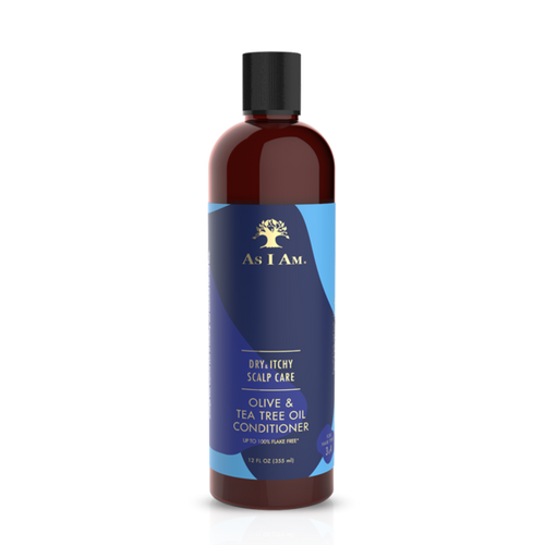 As I Am Scalp Care Conditioner (12 oz.)