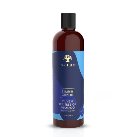 As I Am Long & Luxe Strengthening & Hydrating Conditioner (12 oz.)