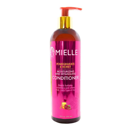 Pomegranate & Honey Curl Refreshing Spray (8 oz)