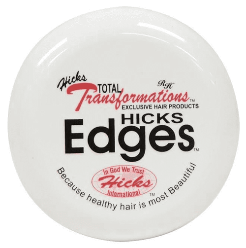Hicks Edges Pomade (4 oz.)