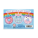 Magic Bakery Unicorn Donuts Scented Erasers