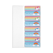 Magical Unicorn Note Pals Sticky Tabs