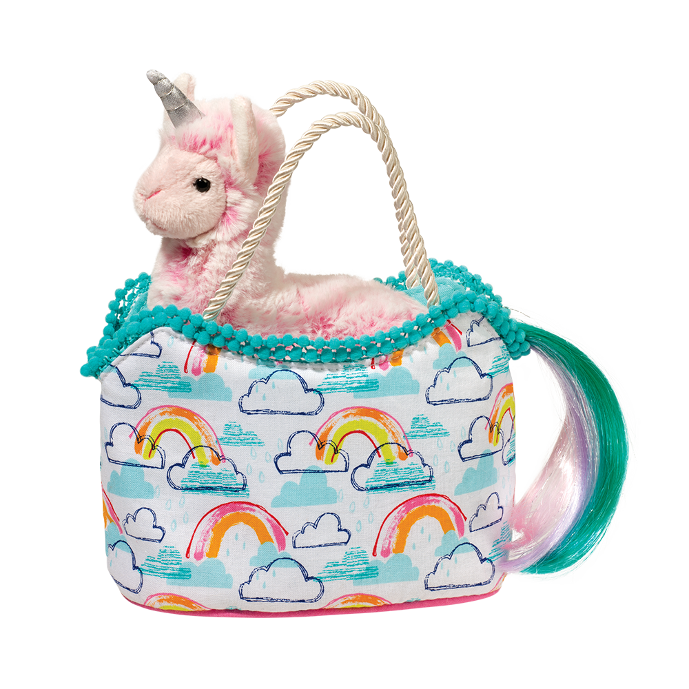 Llamacorn Sassy Sak - the unicorn store