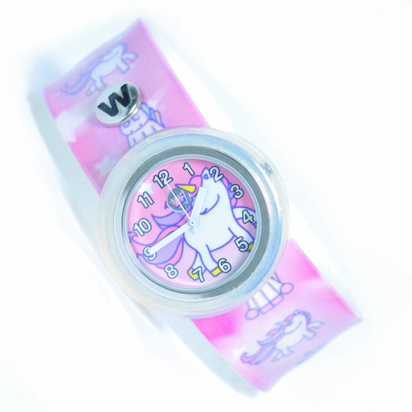 Unicorn Dreams Slap Watch