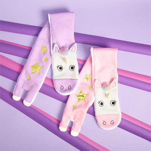 Magi-cool Unicorn Knit Scarf
