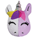 Mini Unicorn Reversible Sequin Pillow - the unicorn store
