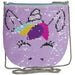 Unicorn Sequin Crossbody Bag