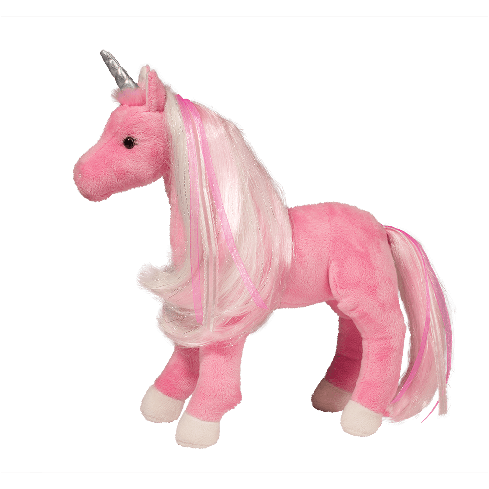 Aria Princess Pink Unicorn - the unicorn store