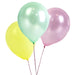 Pastel Balloons - the unicorn store