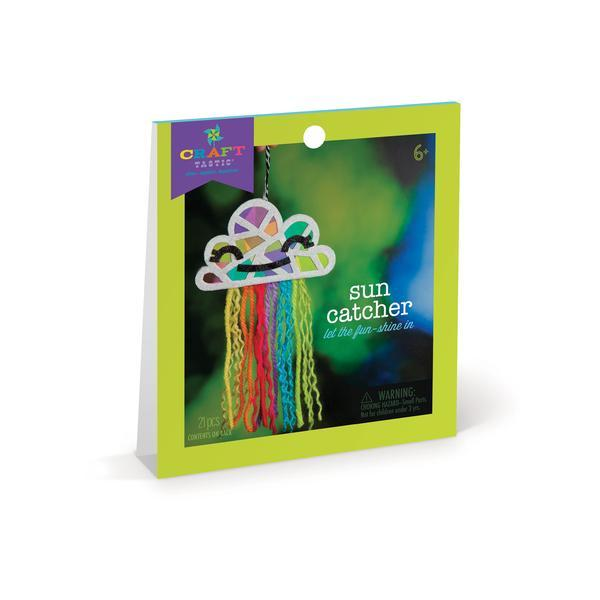 sun catcher mini craft kit