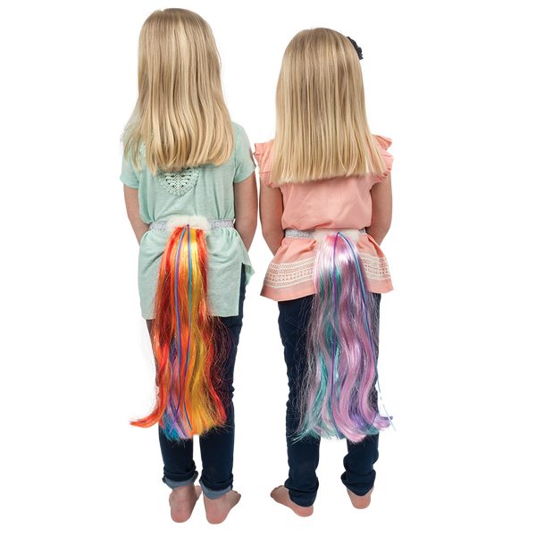 Dreamy Rainbow Tails - the unicorn store