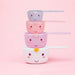 Elodie Unicorn Measuring Cups - the unicorn store