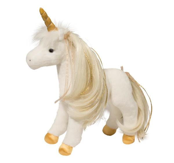 Golden Princess Unicorn - the unicorn store