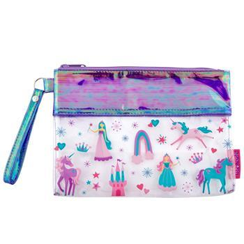 Iridescent Beach Pouch - the unicorn store