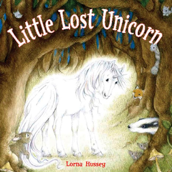 Little Lost Unicorn - the unicorn store