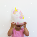 Little Unicorn Pillow - the unicorn store
