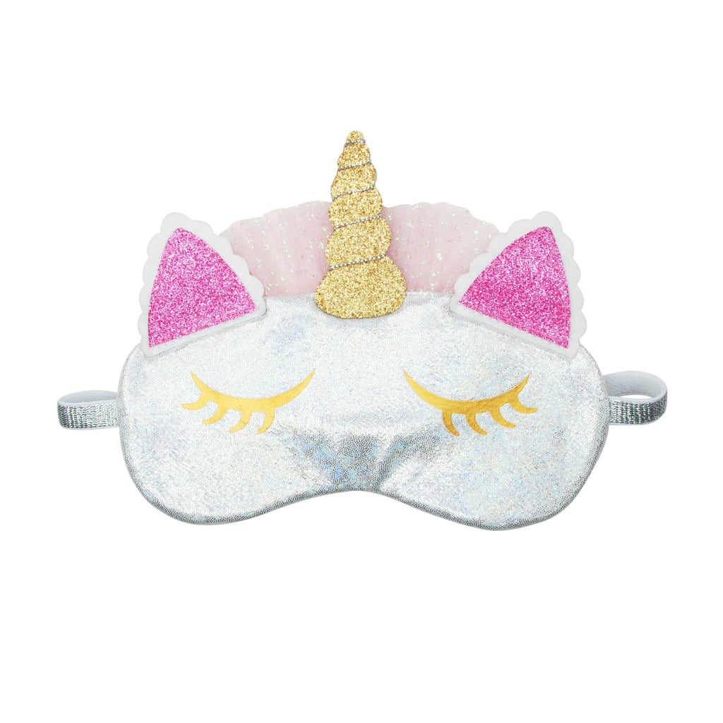 Sweet Dreams Unicorn Sleep Mask - the unicorn store
