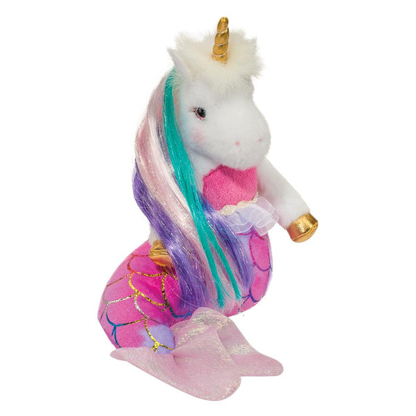 Meri Mermicorn Unicorn Mermaid