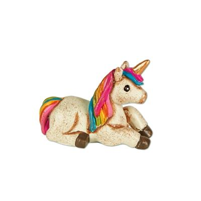 Mini Garden Magical Unicorn Figure - the unicorn store