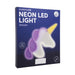 Unicorn Neon Led Light
