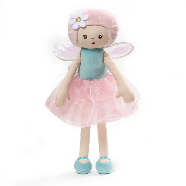 Primrose Fairy Doll - the unicorn store