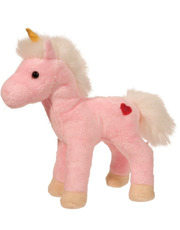 Rose Bud Pink Unicorn - the unicorn store